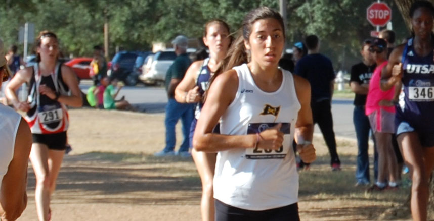 Duarte captures title in first 6K race of season