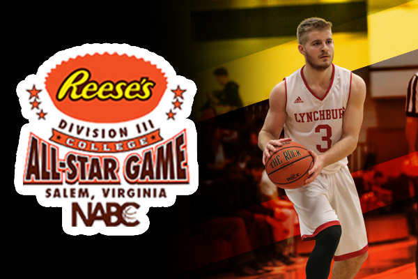 Burnett to Compete In NABC Division III All-Star Game