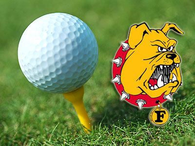 Men's Golf Ties For Second At Northwood Invite