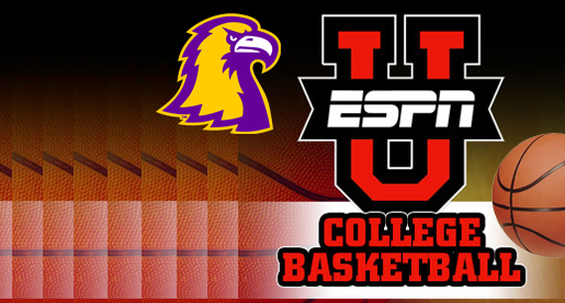 Men's basketball to potentially snag ESPNU slots this coming season