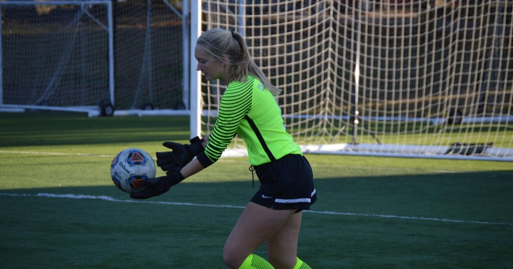 Botz Records Eighth Shutout in 1-0 Win for #9 Tartans Against #22 Lynchburg