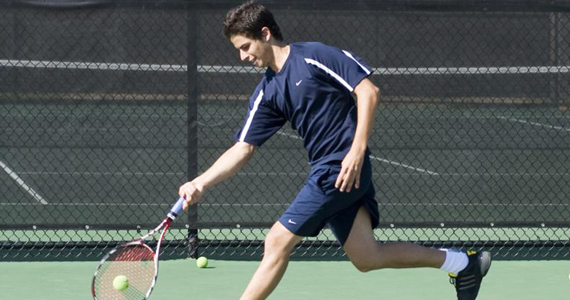 #11 GCSU Men Fall to #4 Valdosta State, 7-2