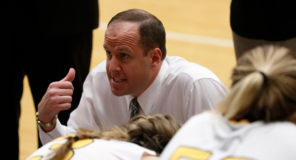 Chris Kielsmeier Named Cleveland State Women's Basketball Head Coach
