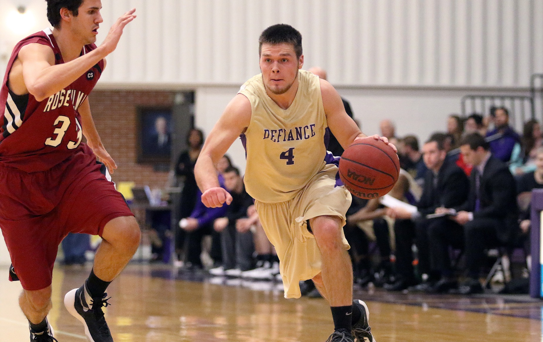 Jackets End Season with Loss To Rose-Hulman