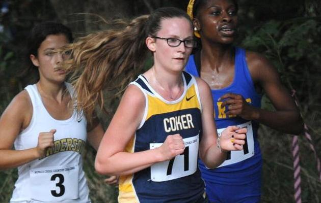 Coker Cross Country Teams Ready to Run