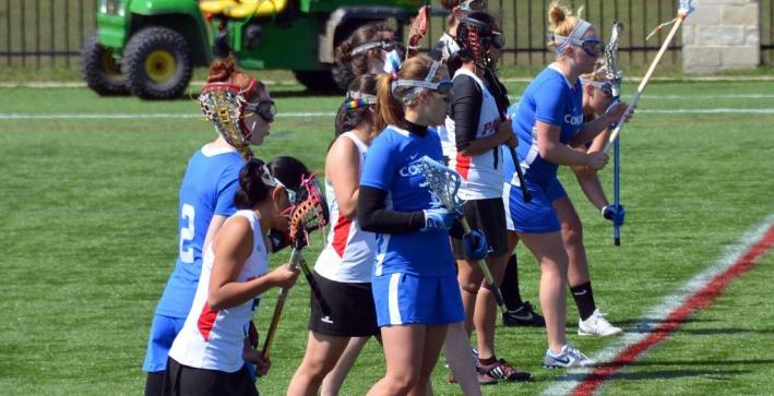 Women's Lacrosse chosen fifth in MWLC Preseason Coaches' Poll