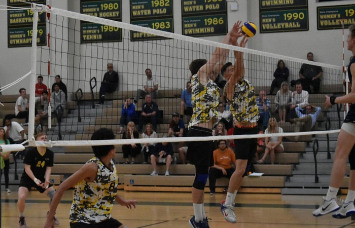 Rustlers Cruise to Sweep of Hawks