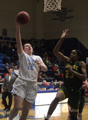 Lady Wranglers Fall Short To NMJC