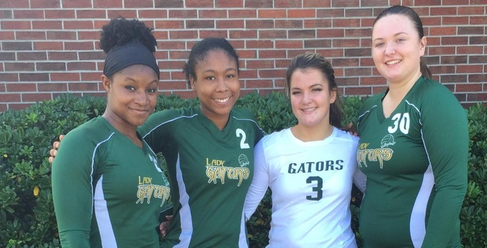 Lady Gators Fall in Region Tournament
