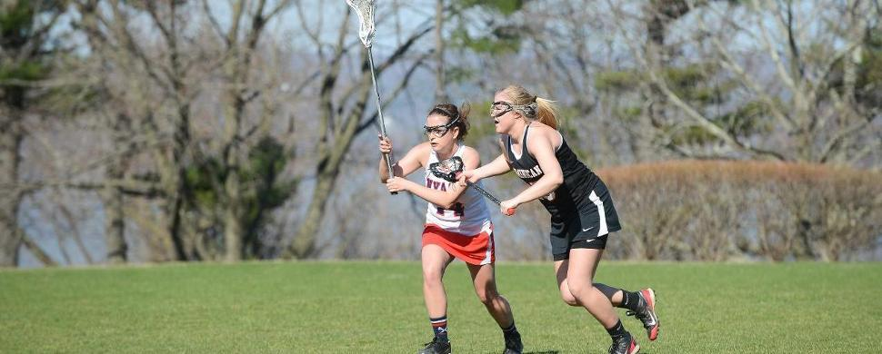 Lacrosse Upended by Dominican Chargers on the Road 18-8
