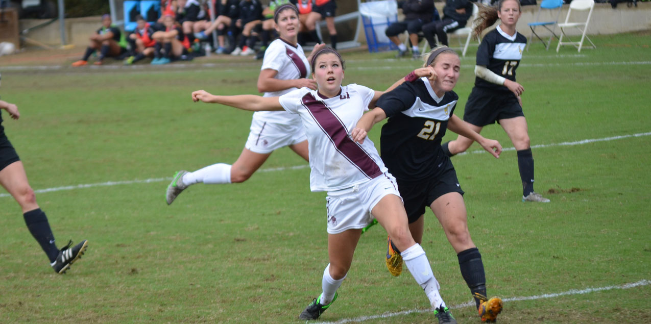 Trinity Cruises to 6-0 Win; Advances to SCAC Title Game