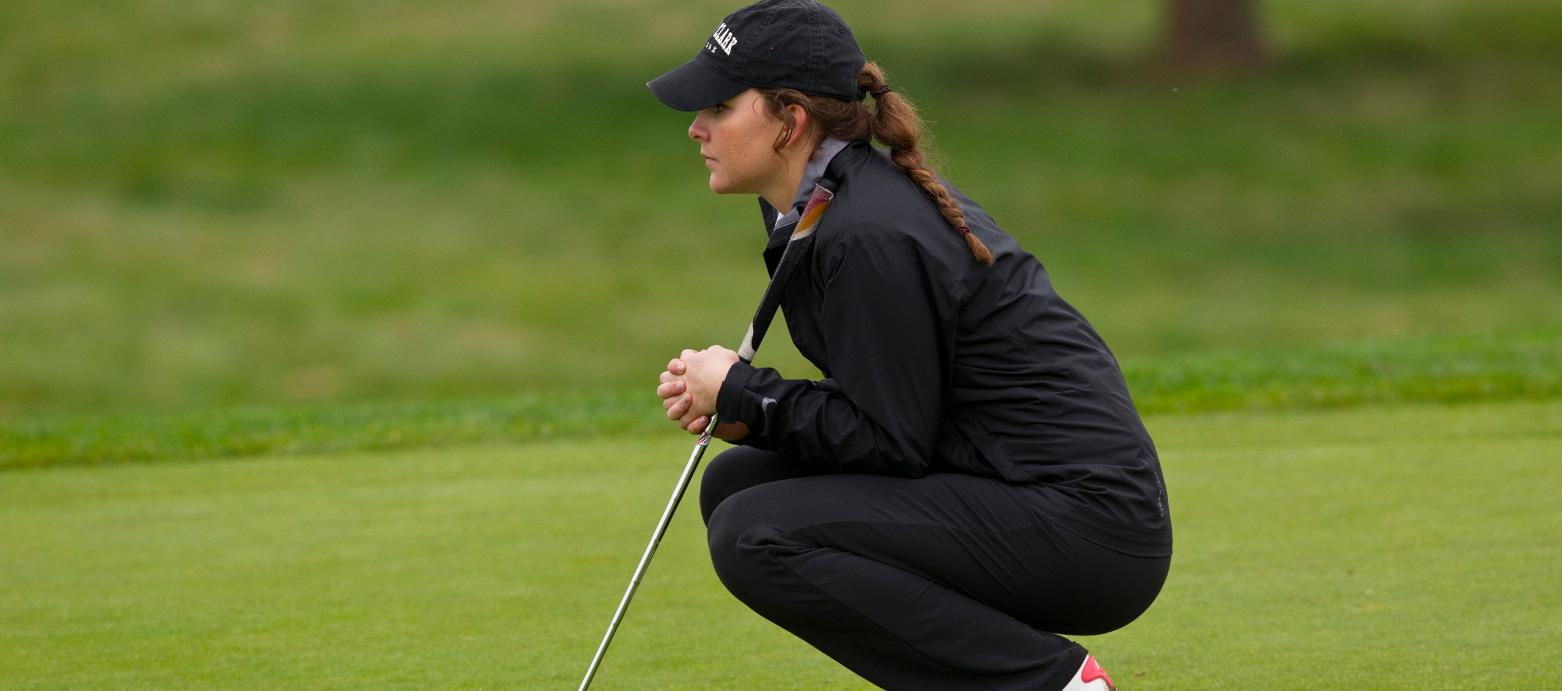 Valdez and Burke Finish NWC Spring Classic in Top-20