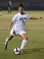 Gauchos Roll to Fifth-Straight Big West Win, 4-1 at UC Davis