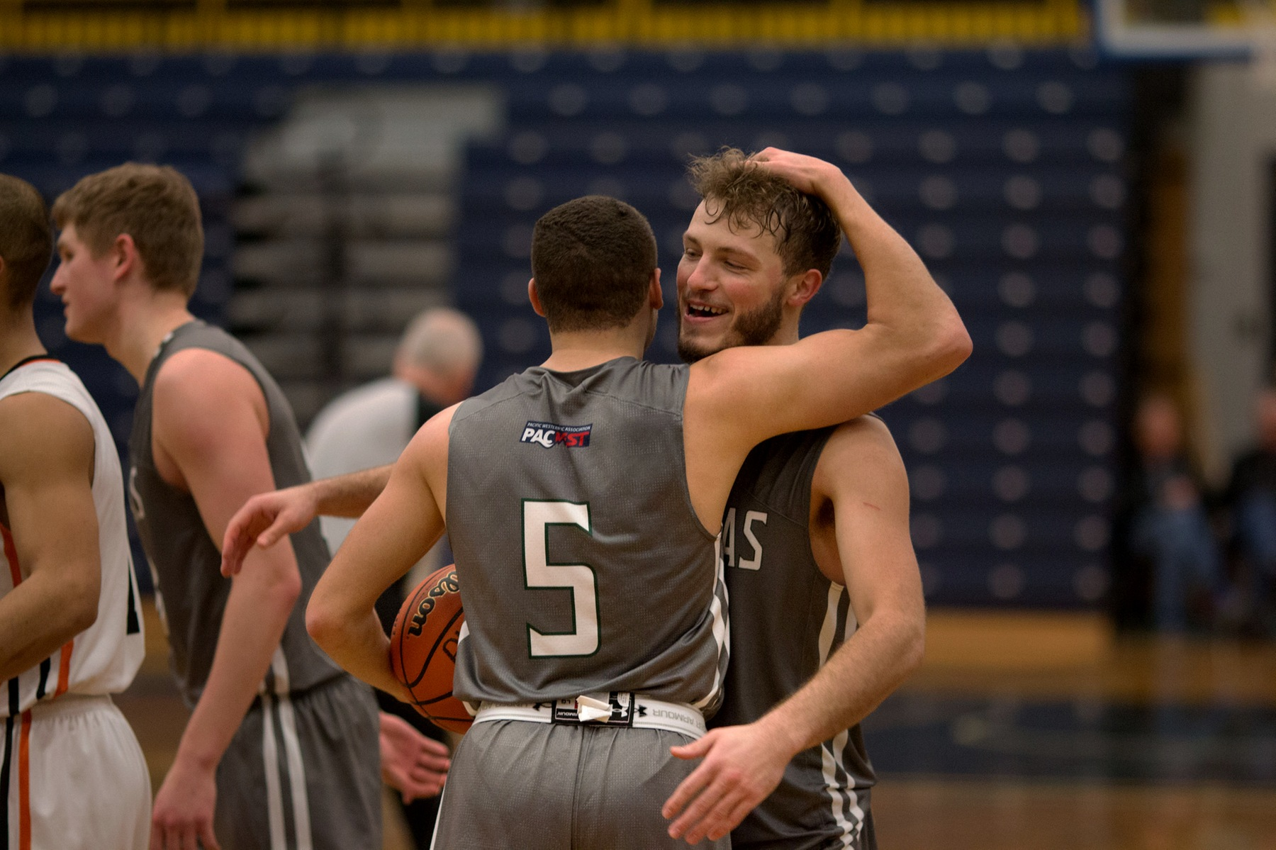 One decade later: Signature wins over VIU Mariners give New West's Douglas College Royals berth in CCAA national tourney