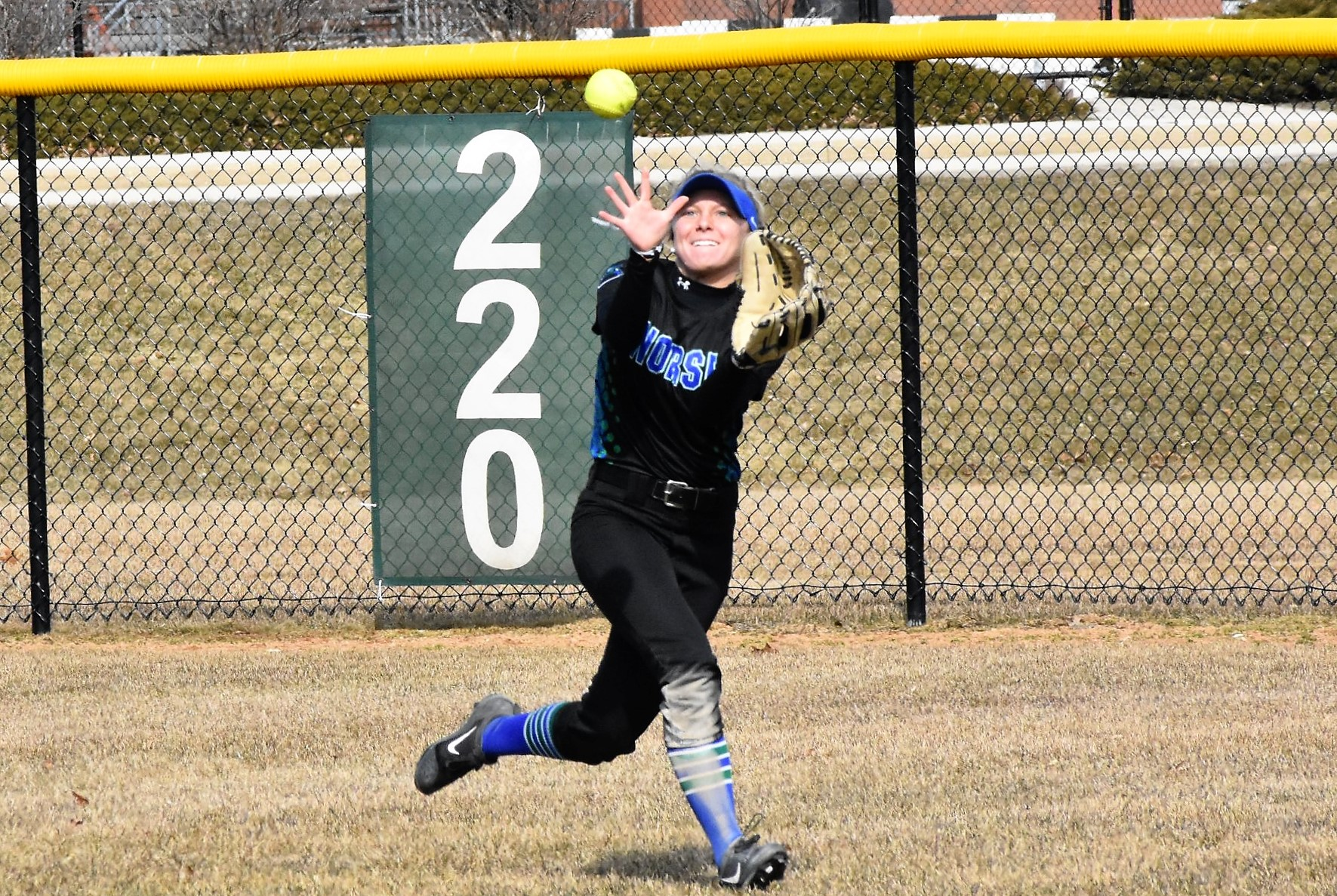 Bay Wins in Extras, Blows by Wisconsin Lutheran in Nightcap