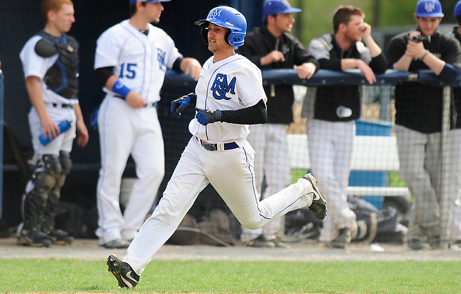 F&M Picks Up Key CC Sweep