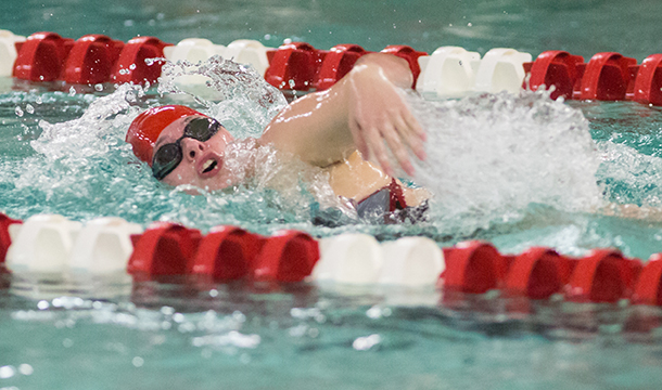 NEWMAC Women's Swimming & Diving Championship Preview