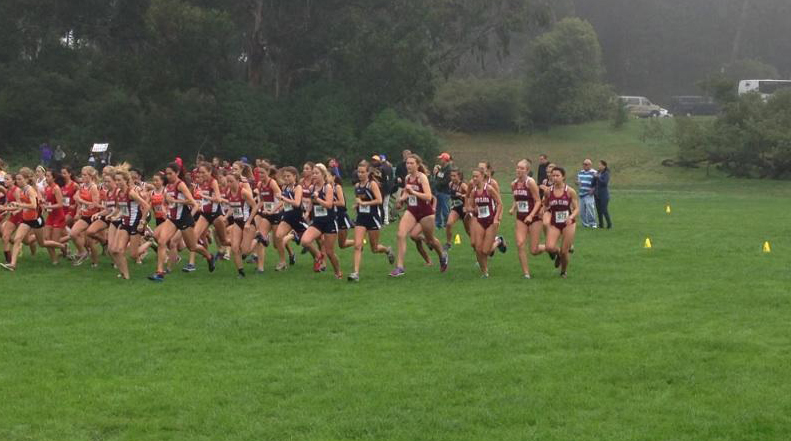 Bronco Cross Opens Season at USF Invitational