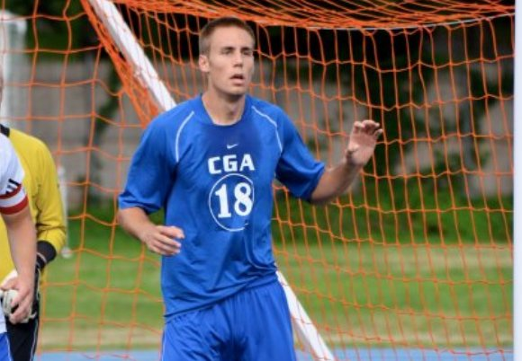 Noll Named to Scholar All-East team