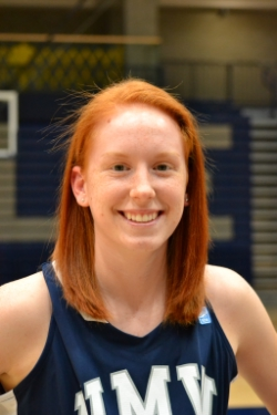 McRae Shares CAC Women's Basketball Player of the Week