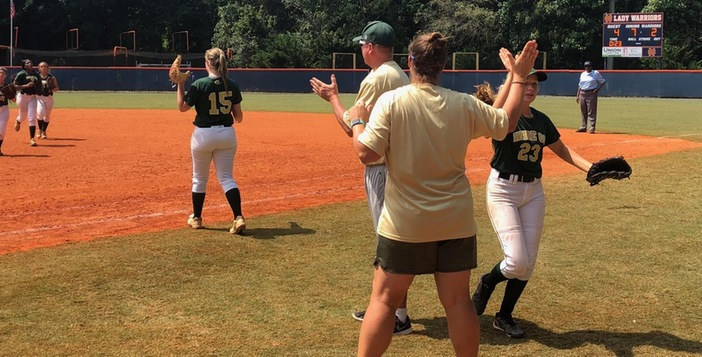 Lady Gators Grab Three of Four in Buc Bash Tournament in Acworth