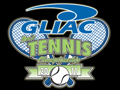 Men's Tennis Slated For GLIAC Tourney Play