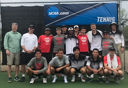 Washington University Advances to NCAA Quarterfinals for 12th Consecutive Year