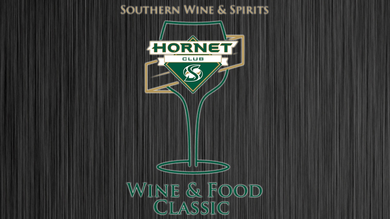 LIMITED TICKETS AVAILABLE FOR THE HORNET CLUB WINE AND FOOD CLASSIC ON MAY 3