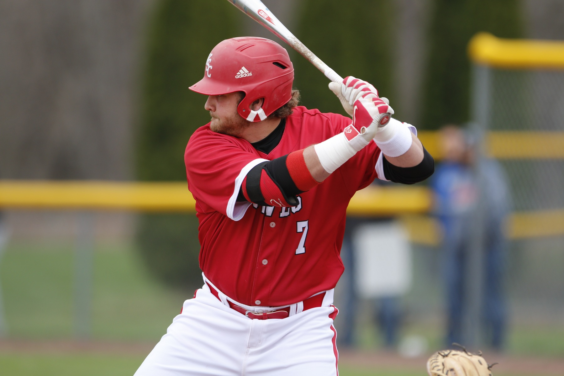 Baseball Drops Doubleheader To William Paterson