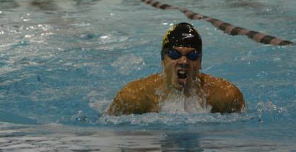 Escobedo, Retrievers Have Strong Showing at Virginia Tech Tri-Meet
