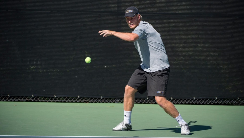 Gauchos Earn 4-1 Win in First Round ITA Kick Off Weekend
