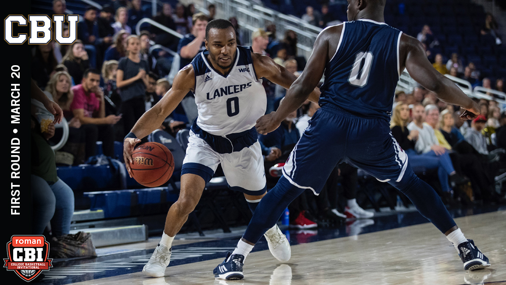 CBU Falls to LMU in CBI First Round
