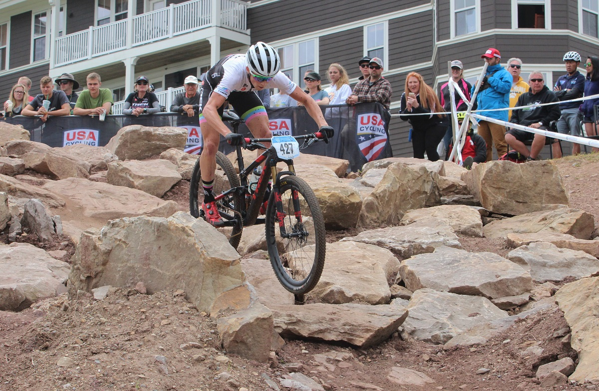Three Brevard College Cyclists Selected for 2018 Mountain Bike World Championships