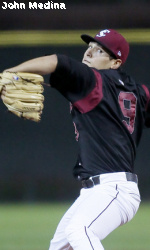 SDSU Claims Game One, Beating Santa Clara 7-5