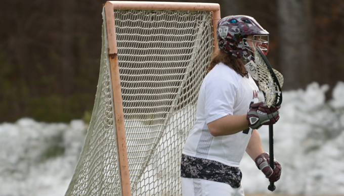 Cadets March to 14-4 Win over Men's Lacrosse