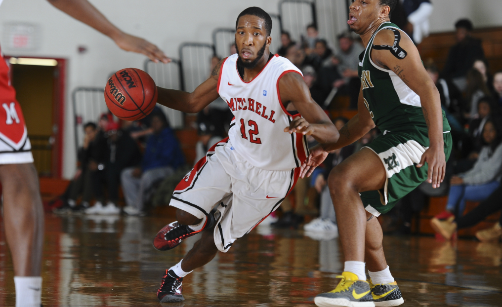 MBB Falls Short in Regular Season Finale at Becker