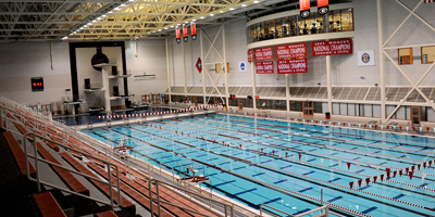 2017 CCSA Swimming and Diving Championships