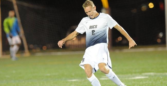 Men's Soccer Set For 17-Match Schedule As Perry's Squad Seeks Fourth Straight Postseason Berth