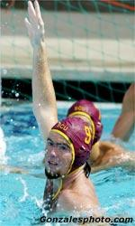 Men's Water Polo Wins Twice at Inland Empire