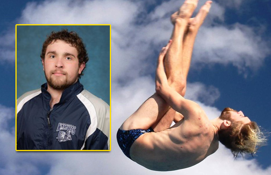 SUNYAC Honors Men's Swimming and Diving Athletes of the Week