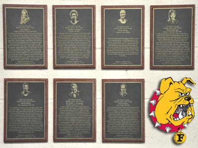 Bulldog Athletics Hall Of Fame Banquet Friday