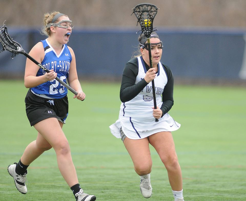 Women's Lacrosse: Raiders suffer loss to Fitchburg State,