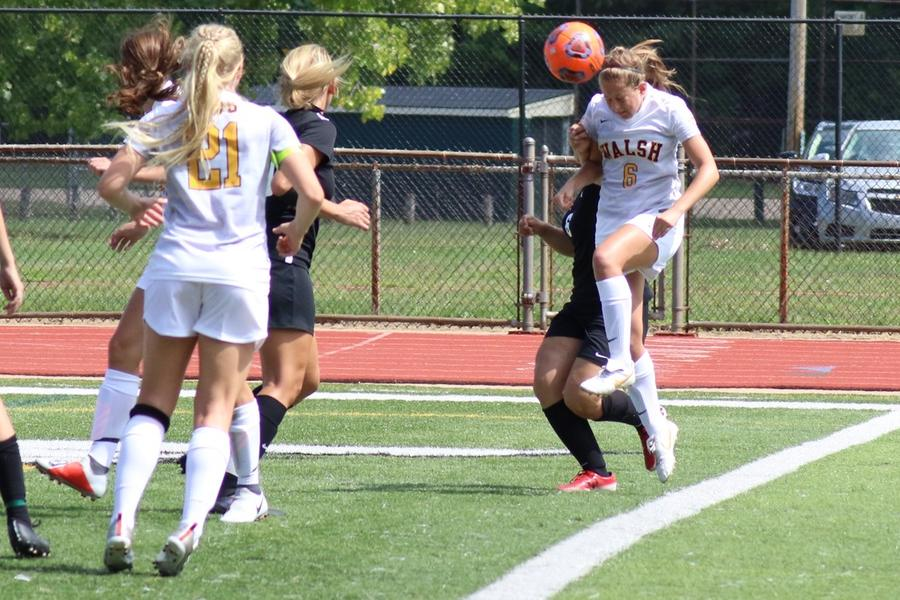 Cavaliers Edged By Ohio Dominican 1-0