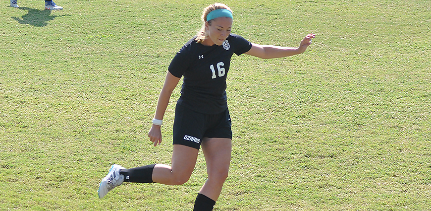 Women's Soccer Team Falls To Texas Dallas