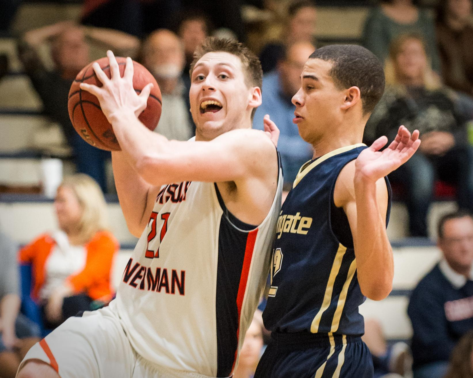 Carson-Newman men's basketball frontcourt position preview