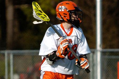 Men's Lacrosse Recap (Week 1) - Around The SCAC