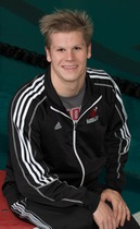 Howley named Association of Division III Independents men's swimming Student-Athlete of the Month