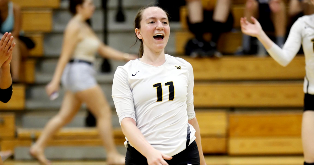 Clouse Records 1,000th Career Assist; Leopards Win Eleventh Straight