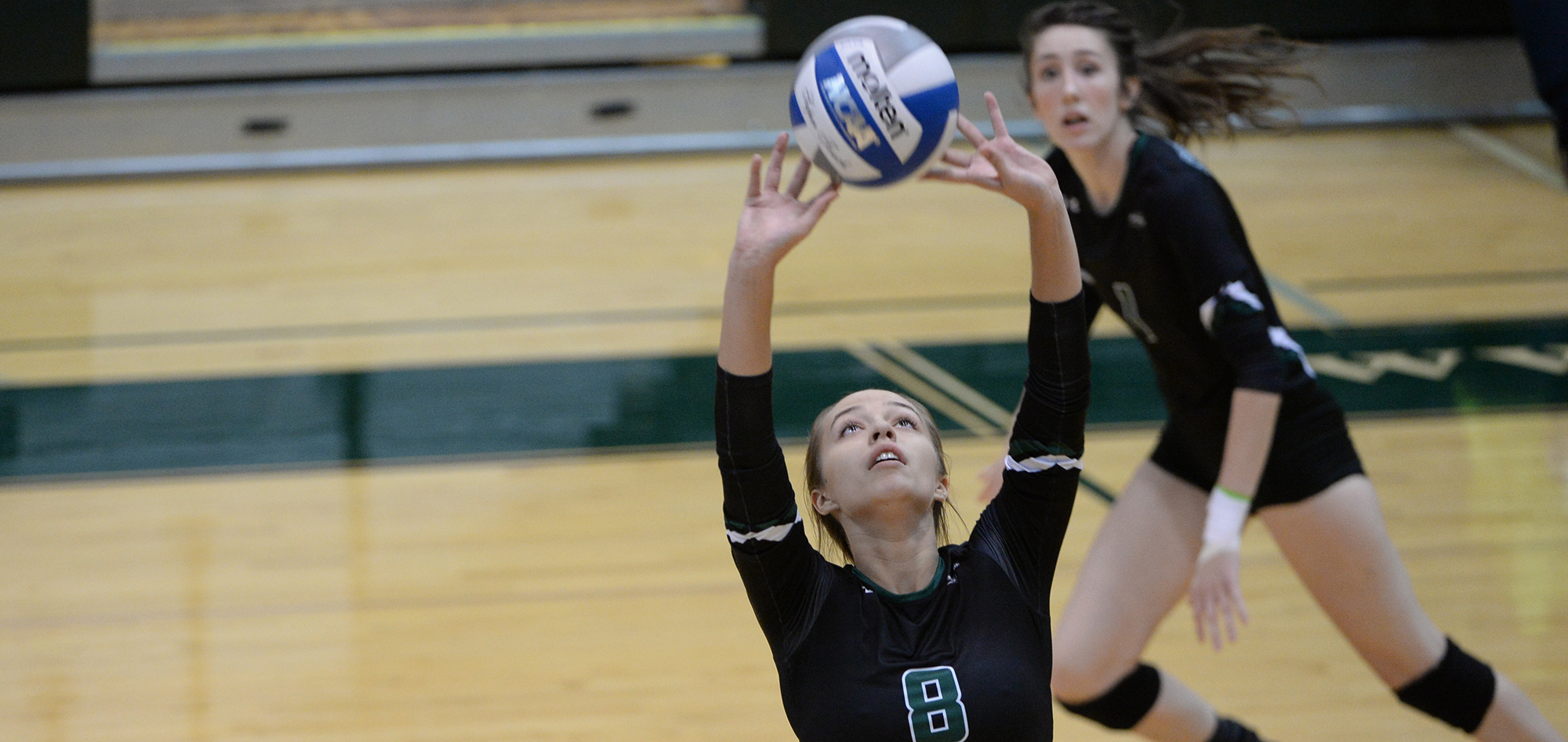 No. 25 Mustangs Win Two More, Extend Win Streak to 15