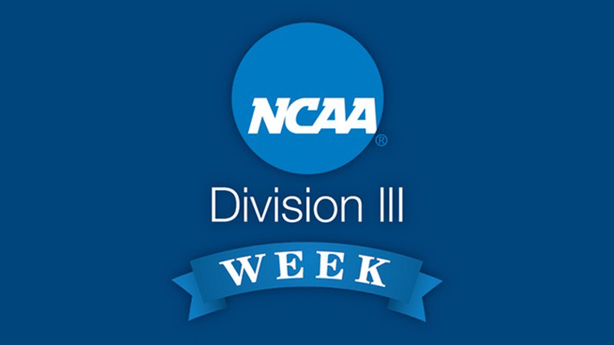 NCAA d3week logo